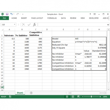 Running Excel Macro in Origin